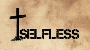 Selfless - Youth Retreat @ Parchment Valley Ripley WV